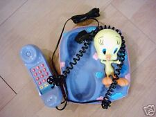 Tweedy Looney Tunes Telefon Sammerstück  Warner Bros.