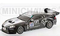 MINICHAMPS 081390 081391 081333 JAGUAR XKR GT3 diecast model cars 2008 1:18th