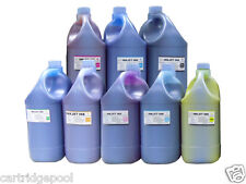 8 Gallom Pigment refill Bulk ink for Epson  Pro GS6000 T624 Wide-format printer