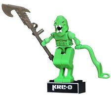 Star Trek Kre-o Kreo figurine Kreon Gorn - Hasbro