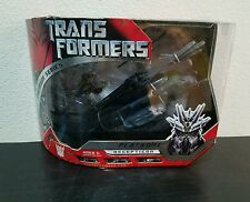 Transformers Premium Serries Voyager Class Blackout MISB