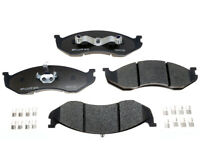 Disc Brake Pad Set-4WD Front Raybestos MGD477CH
