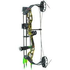 PSE Mini Burner Rts Package Mossy Oak Country 40 Lbs. Left Hand