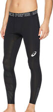 Asics Recovery Compression Mens Running Tights - Black