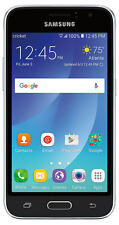 "BRAND NEW Cricket Samsung Galaxy Amp 2 8gb 4.5"" Smartphone"