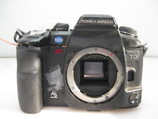 Konica Minolta Maxxum/ Dynax 7D 6.1MP Digital SLR Camera (Body Only) DG-7D
