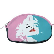 Marilyn Monroe Toiletry Bag Travel Case Cosmetic Make-Up Pouch p18 y0192