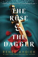 The Wrath and the Dawn: The Rose and the Dagger by Renée Ahdieh (2017,...