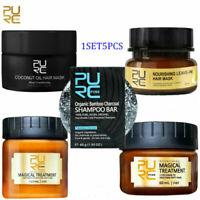 PURC Magical Keratin Hair Treatment Mask 5Seconds Repairs Damage HairWholesale L