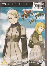 Last Exile - Vol. 3 (DVD, 2005)