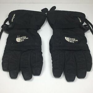 THE NORTH FACE Hyvent Youth Boys Winter Gloves Size L