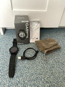 Garmin approach s60, schwarz, sehr gut erhalten, Golfuhr