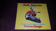 CD Jack Johnson and Friends / Curious George - Album 2006