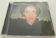 Natalie Imbruglia - Left Of The Middle (CD Album 1998) Used very good