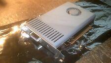 Apple 639-0950 Nvidia GeForce GT120 512MB GDDR3 PCI Express x16 Video Card