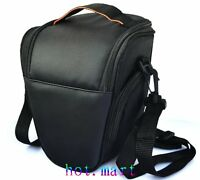 Camera Case Bag for Canon EOS 650D 700D 60D 600D 1200D 500D 550D 50D 7D 6D 5DII