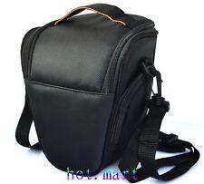 Camera Case Bag for Canon EOS 650D 700D 60D 600D 1200D 500D 550D 50D 7D 6D 5DII