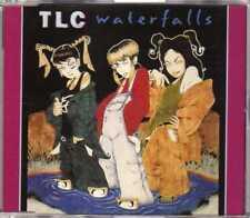 TLC - Waterfalls - CDM - 1995 - Hip Hop RnB Swing 5TR