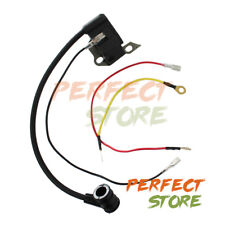 Ignition Coil For Stihl 009 010 011 012 020 021 023 025 MS200 MS210 MS230 Models