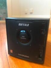 8TB NAS Buffalo Technology