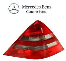 Mercedes SLK230 1998-2000 Rear Passenger Right Tail Light Assy OES 170820146405