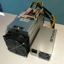 Bitmain Antminer S9 13.5 TH/s Bitcoin Miner With Power Supply Fast Shipping!!