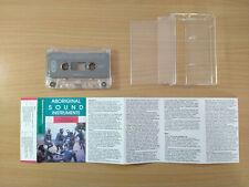 Aboriginal Sound Instruments - like new cassette