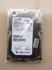 """HARD DISK 3,5"""" 250GB SATA II SEAGATE ST3250620AS NESSUN SETTORE DANNEGGIATO #52"""