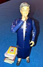 Accoutrements 2003 Nancy Pearl Librarian Action Figure NPR Collectable #11247