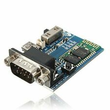 Wireless Seriell 6 Pin Bluetooth RF Sendeempfaenger Modul HC-05 RS232 Mit R V7O2