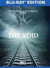 The Void (Ellen Wong Kathleen Munroe and Kenneth Welsh) New Reg B Blu-ray