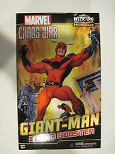Marvel Heroclix Giant-Man Super Booster Chaos War