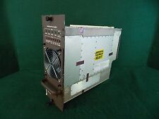 Nortel NTFC07BA 01 Multi-Channel Power Amplifier / NNTM74PA0103   +
