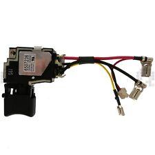 Makita 650723-6 Trigger Switch