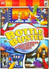 Bottle Buster PC Game Window 10 8 7 XP Computer shooting gallery carnival arcade