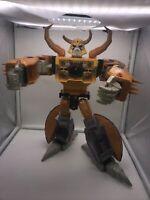 Hasbro Unicron W/ Dead End Mini Con Transformers Armada Action Figure
