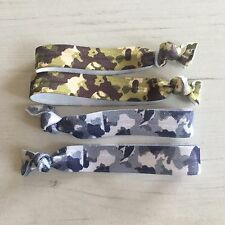 Boys Wristband Party Favours Bag - Army / Camo / Nerf Wars