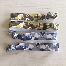 Garçons Bracelet Parti Faveurs Sac-Armée/Camouflage/Nerf guerres