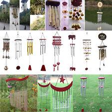 Outdoor Garden Yard Home Living Wind Chimes Wind Bells Windchimes Copper Tubes