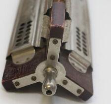 Hohner Kreuzwender Mundharmonika 3 er antik