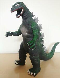 Vintage Godzilla 1985 Imperial Toho 13 Inch Large Action Figure Toy