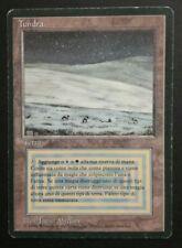 Tundra - ITA Black Border FBB MTG Magic The Gathering Dual Lands #1