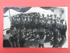 1936 Colonie Coloniali AOI militari Alpini