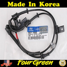 ABS Speed Sensor Front Right for Hyundai 12-14 Accent