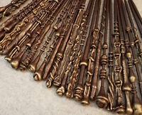 Harry Potter Wedding Wands - 40-100 Packs - Each Magic Wand is Handmade
