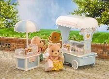 Sylvanian Families Calico Critters Ice Cream Cart