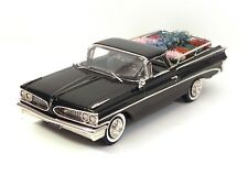 CONQUEST/MADISON 1959 PONTIAC CATALINA FUNERAL FLOWER CAR FC1