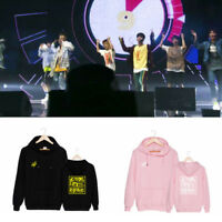 KPOP Stray Kids New Album I AM WHO Unisex Cap Hoodie Sweater Sweatshirt Coat