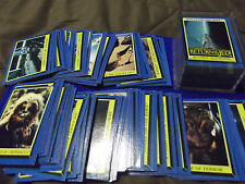 Star Wars Return of the Jedi TOPPS Series 2 1983 Blue Border You Pick! Lot of 5