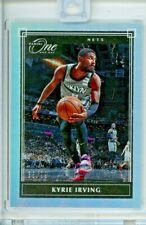 KYRIE IRVING 2019-20 Panini ONE and ONE Encased Refractor Sp /99